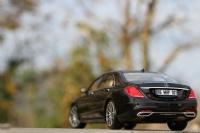 Norev Mercedes S Class