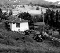 Köy Evinden Bir Manzara