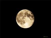 Şanlıurfadan Ay
