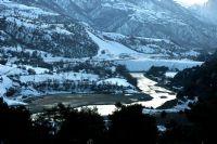 Gümüş Nehir