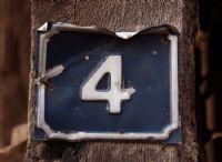 Dört Numara