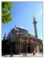 Tepebaşı Camii
