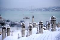 Kar Süslü Olsun Bugünde Sana Bakışımız