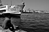 Bir İstanbul Masalı (2)