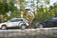 Eymir Bisiklet Turu