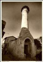 Sarımiye Camii-antakya