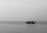 Ekmek Teknesi Ve Balıkçılar