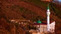 Köy Camii