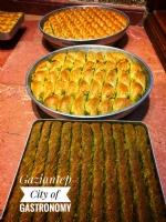 Gaziantep City Of Gastronomy-2