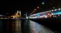 İstanbul'da Gece...