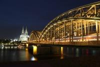 Köln - Fotoğraf: Semiha Kefeli