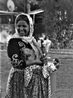 Çiçekçi Abla