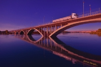 Birecik Köprüsü..
