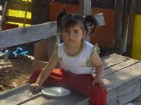 Köyde Bir Kız Çocuğu