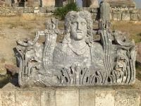 Çavdarhisar Aizoni Tapınağı Manzarlar