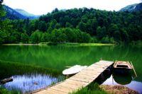 Saklı Kalmış Cennetler