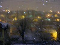 Karlı Gece
