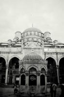 Sultanahmet...