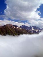 Duman & Bulut & Dağlar