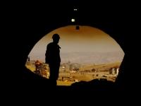 Tünel Ve Silüet