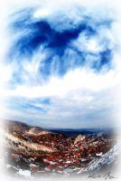 Beypazarı Bulutları