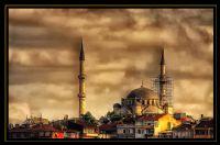 İstanbul'u...