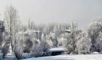 Göksun Kış Manzarası