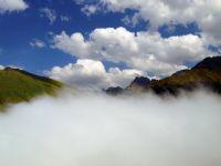 Dumanlı Dağlar