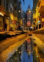 Galata' Dan Yansımalar 6