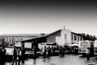 Konak Pıer İzmir 1979