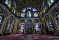 Dolmabahçe Camii / Bezmi Alem Valide Sultan Camii - Fotoğraf: Seyfi Şeren