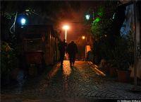 Gece Yolcuları