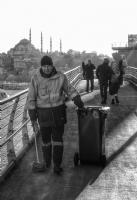 Metro Köprüsü' Nden Suretler