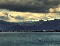 Antalya Bey Dağları & Akdeniz