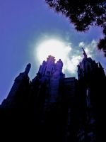 Tibidabo Katedrali
