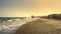 Antalya Lara Plajı