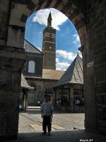 Diyarbakır Ulu Camii  & ( Murat )