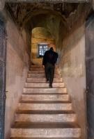 Cami Merdivenleri
