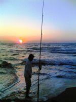 Şafakta Balık