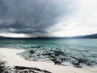 Salda Gölü/burdur