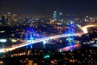 İstanbul Un Prensi Gece