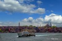 Şehr-i İstanbul