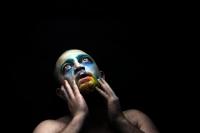 renkelere bulandım - Fotoğraf: Ali Tuzcu