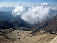 Bulutlarla Yan Yana
