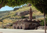 Tarihi Zal Paşa Camii