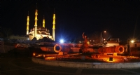 Edirne Selimiye Camii