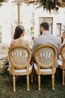 Mrs & Ms