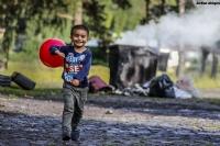 Her şeye rağmen  - Fotoğraf: Berkan Dolapcı