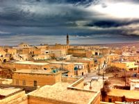 Mardin Midyat Dinler Ve Diller Diyarı