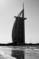 Burj Al Arab- Dubai
